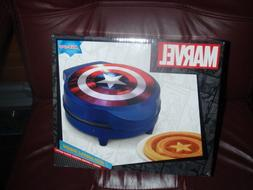 Marvel® Captain America® Shield Wafflemaker