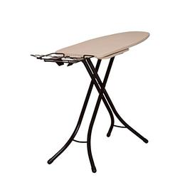 Household Essentials Mega Wide Top 4-Leg Ironing Board with
