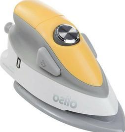 Oliso Mini Project Iron  M2 Pro 1000W w/ Dual Purpose Solema