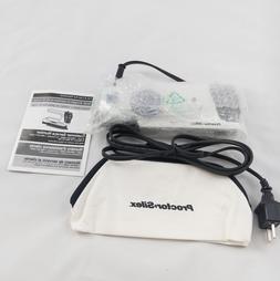 Proctor-Silex Mini Steam Dry Portable Compact Travel Electri