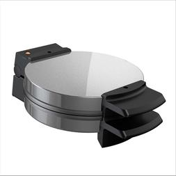 New BLACK+DECKER Belgian Waffle Maker, Stainless Steel, WMB5