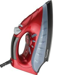 NEW Brentwood Full Size Steam/Spray/Dry Iron
