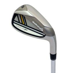 NEW Lady TaylorMade Golf RocketBladez 2.0 Irons 4-PW Graphit