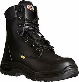New Iron Age Men's 13 Wide Black IA6880 Reliable Industrial