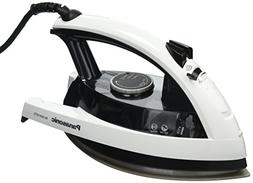 Panasonic NI-W410TS 2200-watt Steam/Dry Iron, 220-volt