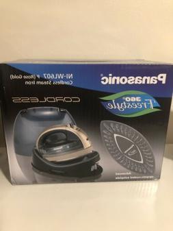 Panasonic NI-WL607 360 Freestyle Cordless Iron