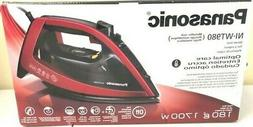 Panasonic NI-WT980 Optimal Care 360 Quick Iron New In Box Fr