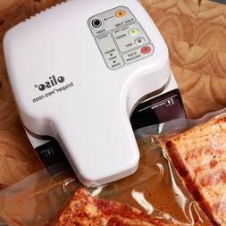 Oliso Pro-1000 Vacuum Food Sealer Starter Kit