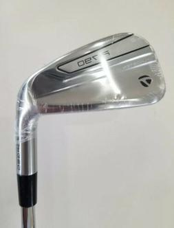 TaylorMade P790 Irons 4-PW DG 105 S300 Stiff ** 2020 Model *