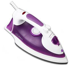 Premium PIV7157 Steam and Dry Iron with Bonus Mat