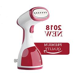 Portable Garment Clothes Steamer for Removing Stubborn Wrink