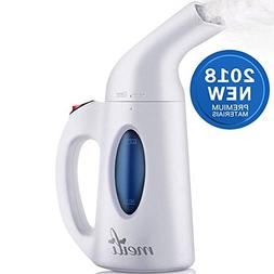 ABYON ML-0019 Steamer for Clothes 7-in-1 Wrinkle Remover,Cle