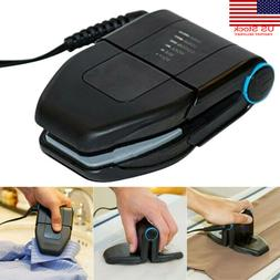 portable mini folding iron 6 adjustable temperature