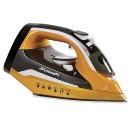 Power XL Cordless Iron & Steamer 2-in-1 Lightweight Ergonomi