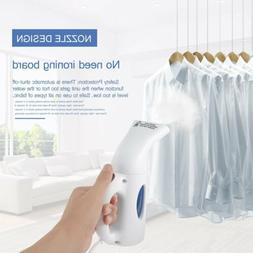 Professional Garment Clothes Fabric Steamer Iron Steam Wrink
