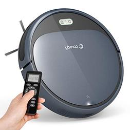 Coredy Robot Vacuum Cleaner, 1400Pa Super-Strong Suction, Ul