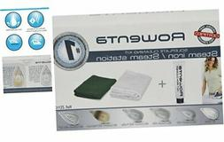 Rowenta ZD100 Non-Toxic Stainless Steel Soleplate Cleaner Ki