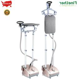 2.4L Full-Size Garment Steamer Professional Clothes Fabric I