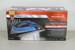 Series 8 Sunbeam TurboSTEAM Iron Brand New In Box