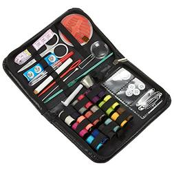 Sewing Kit - Basic Sewing Accessories for Home, Travel & Eme