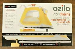 OLISO SMART IRON PRO 1800 WATTS FOR SEWERS QUILTERS  iTouch