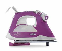 Oliso Smart Iron TG1100 - 1800 Watts Butterscotch iTouch Tec