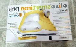 Oliso Smart Iron TG1600 Pro 1800W iTouch Technology YELLOW -