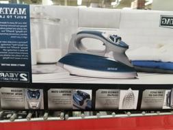 Maytag Smartfill Digital Iron + Steamer M1200