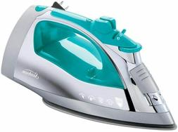 Sunbeam  Steam Master Iron with Retractable Cord, Chrome & T