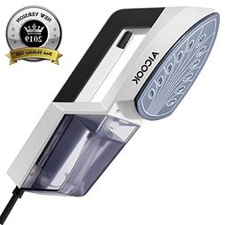Iron, Aicook 1100 Watt Steamer for Clothes, 2 in 1 Handheld