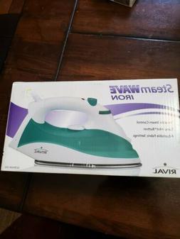 RIVAL Steamwave Iron