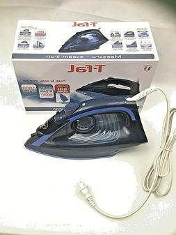 t fal maestro steam iron