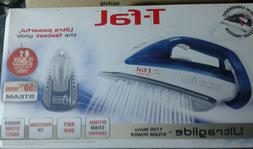 t fal ultraglide 1700 watts steam iron
