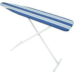 Homz T-Leg Ironing Table