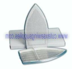 Teflon Ironing Shoe for Consew CES-85AF Electric Steam Iron