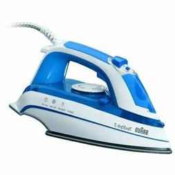 texstyle 3 ts355a steam iron 2000w