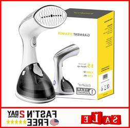Travel Iron For Nonstick Clothes Steam Spray And Steam Dry,