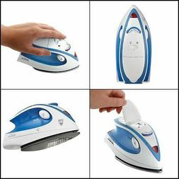 travel iron steam electric portable compact mini