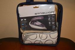 Rowenta Travel Iron with Foldable Ironing Pad