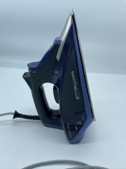 used dw5192 pro steam iron stainless steel