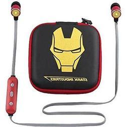 vib20im bt earbuds iron man bt