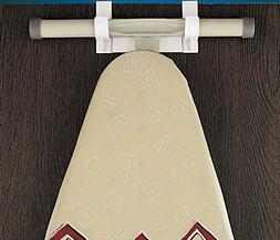 Whitney Design 126 T-LEG Over The Door Ironing Board Holder