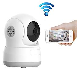 WiFi IP Camera, Aisino HD 720P Home Indoor Wireless Security