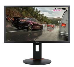 """Acer Gaming Monitor 24"""" XFA240 bmjdpr 1920 x 1080 144Hz Refr"""